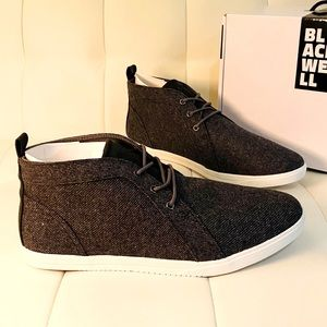 NEW BLACKWELL Men's Canvas Shoe